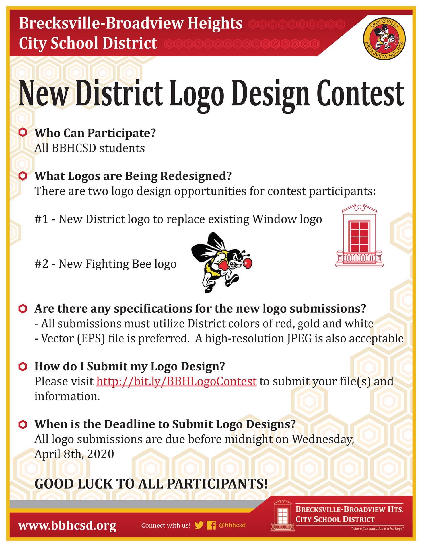 BBH Logo Design Contest