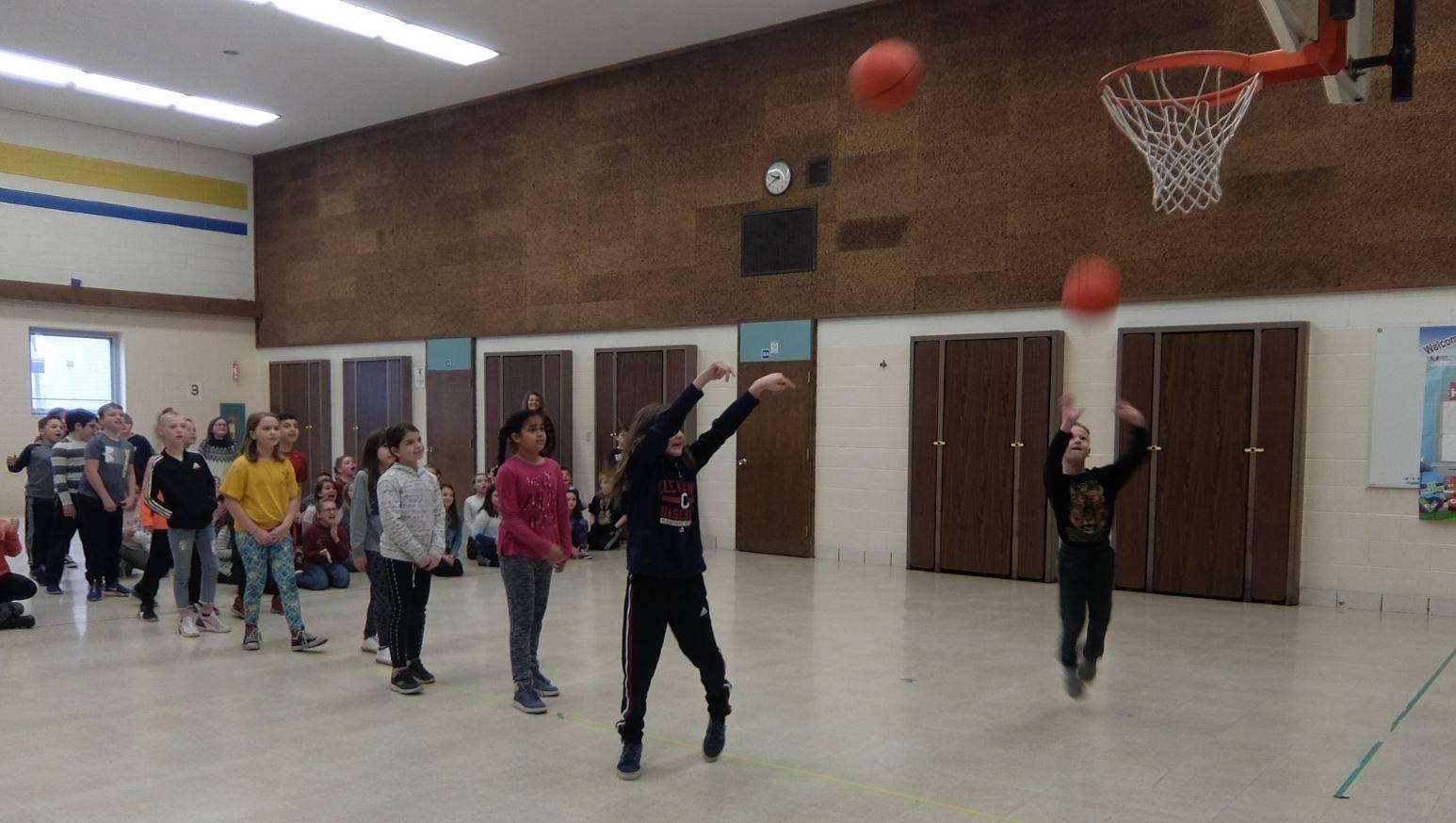 Basketball Tournament 04
