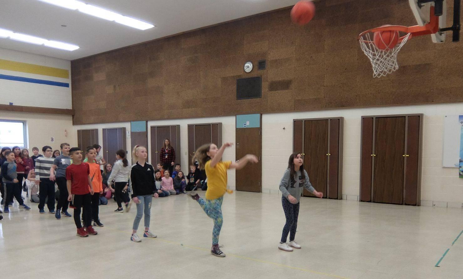 Basketball Tournament 05