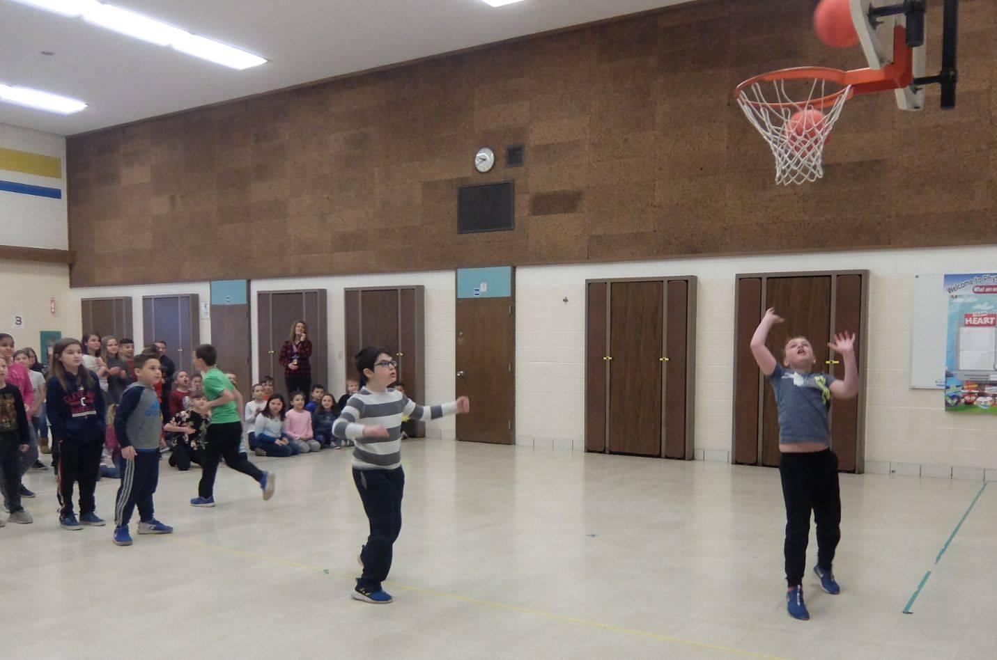 Basketball Tournament 06
