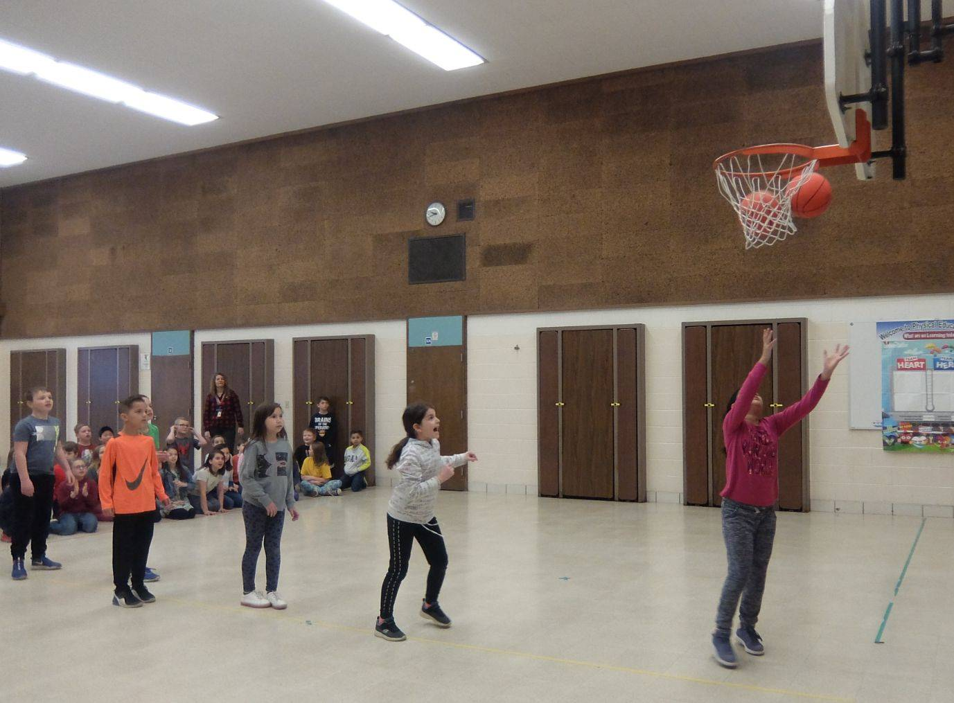Basketball Tournament 09