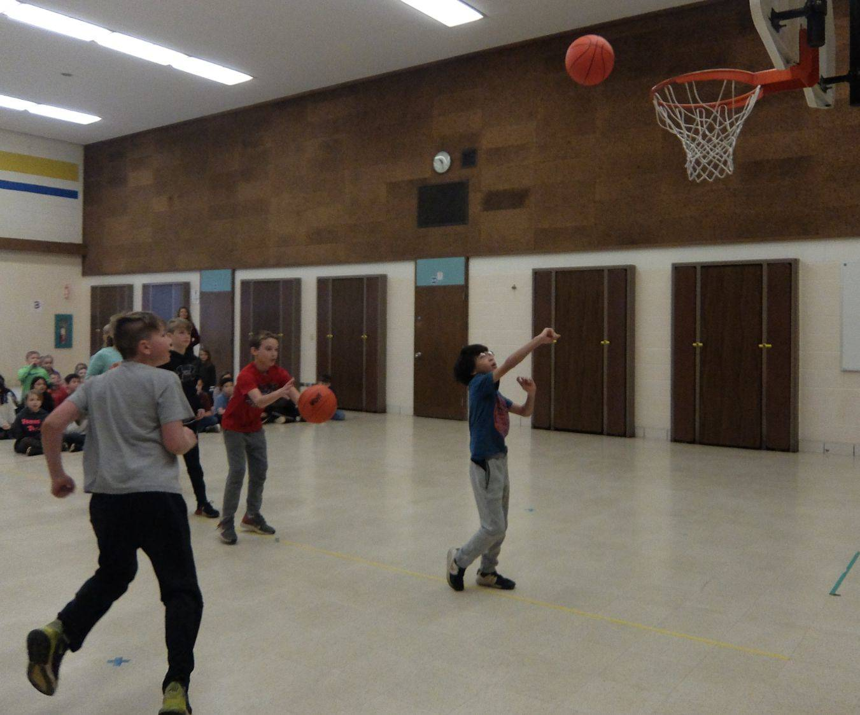 Basketball Tournament 23