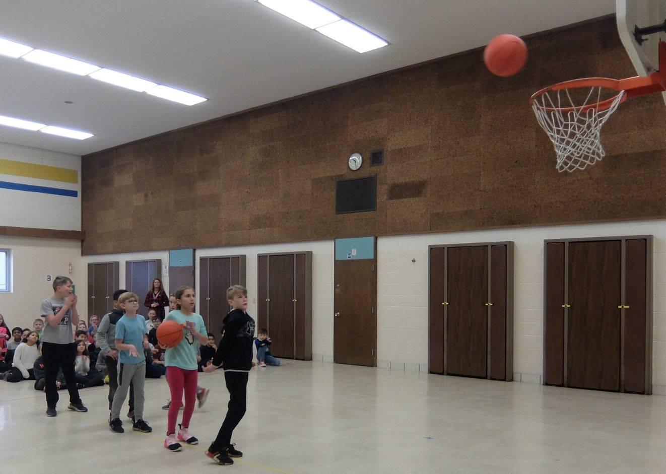Basketball Tournament 24