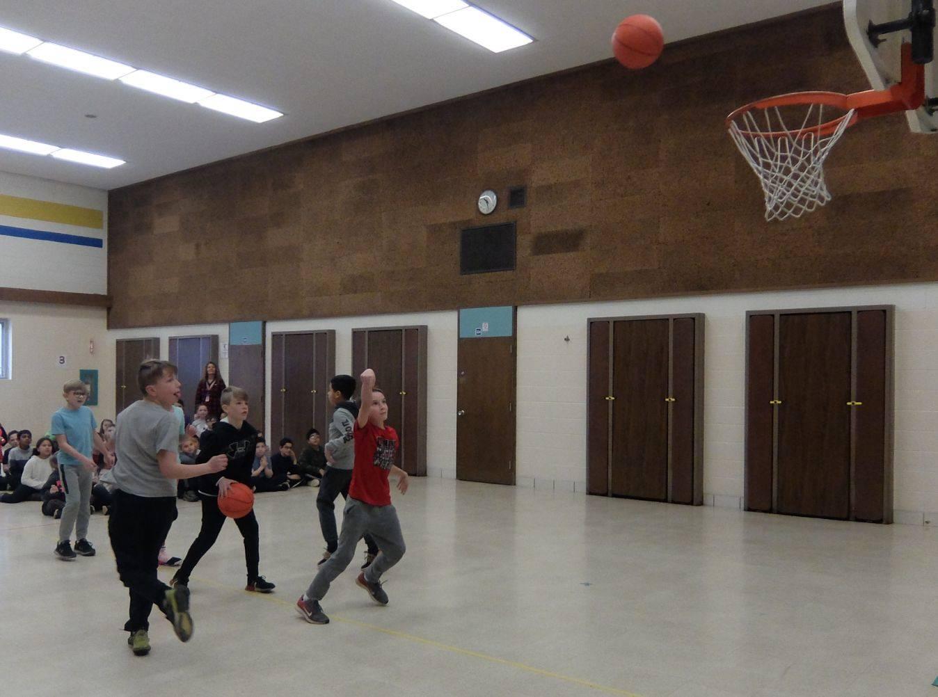 Basketball Tournament 26