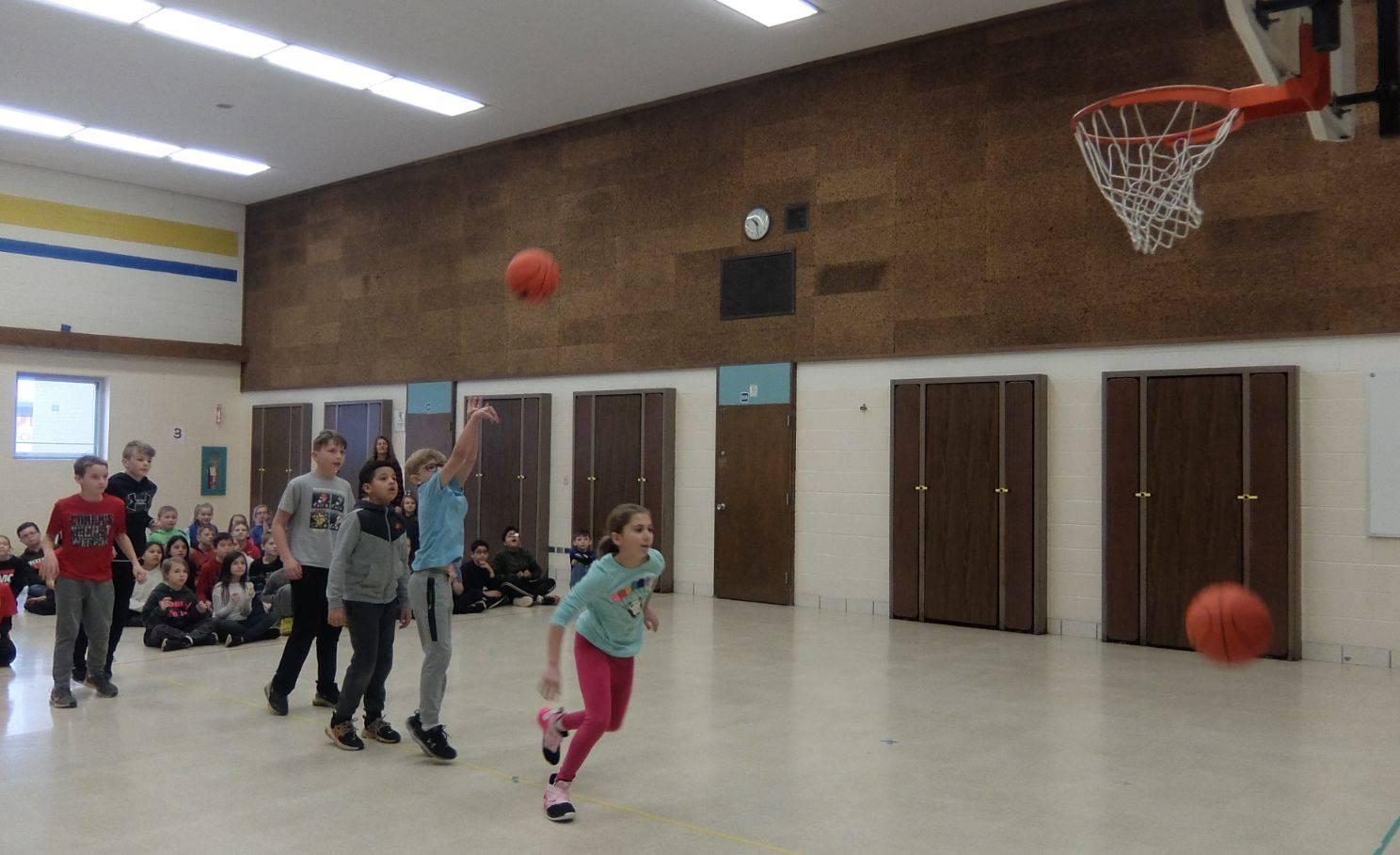 Basketball Tournament 27