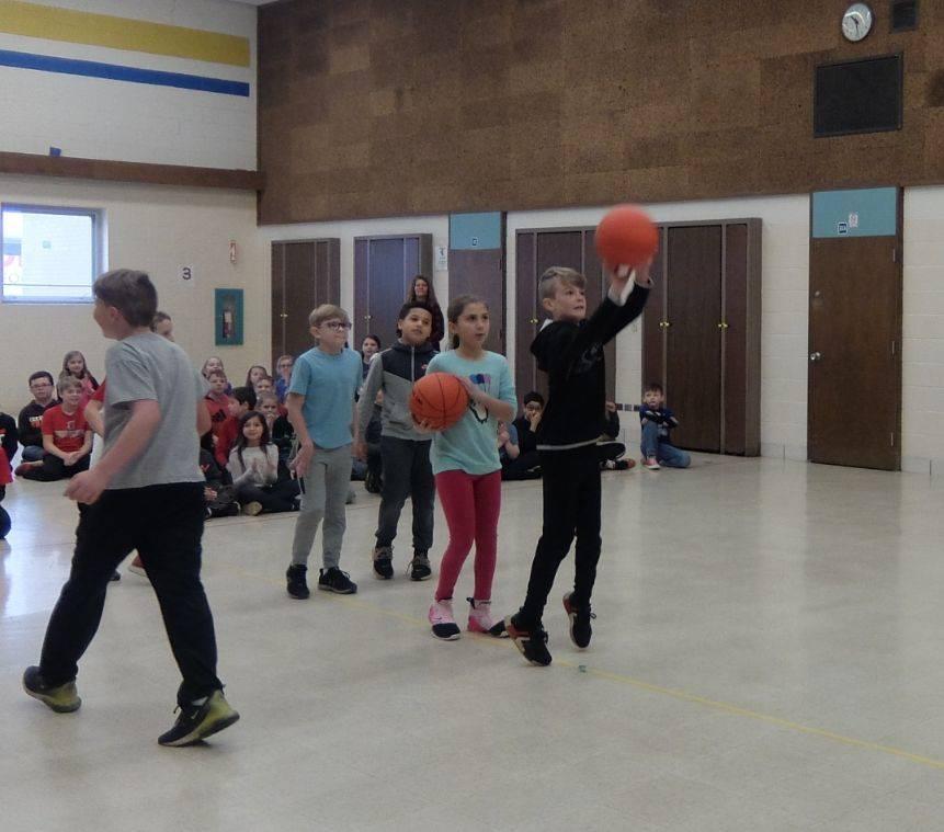 Basketball Tournament 28