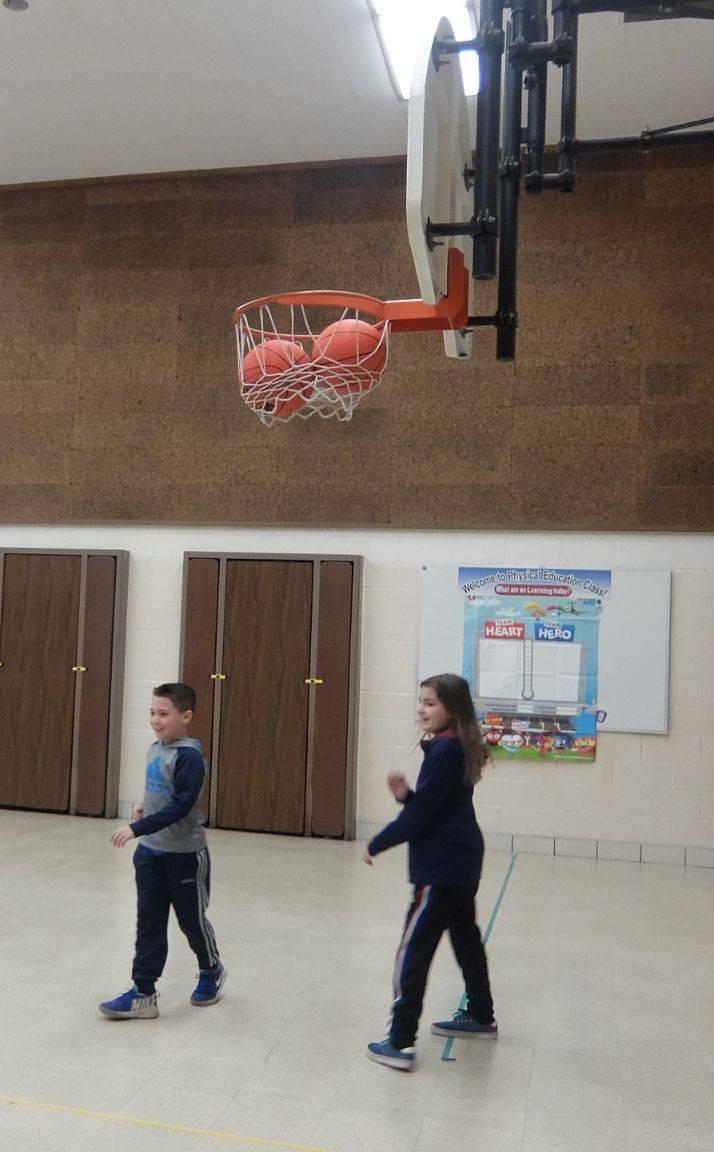 Basketball Tournament 10