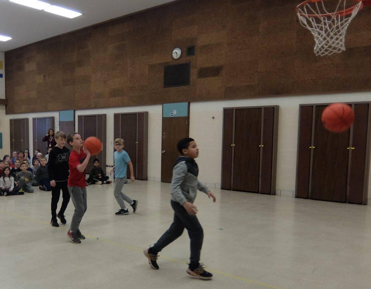 Basketball Tournament 29
