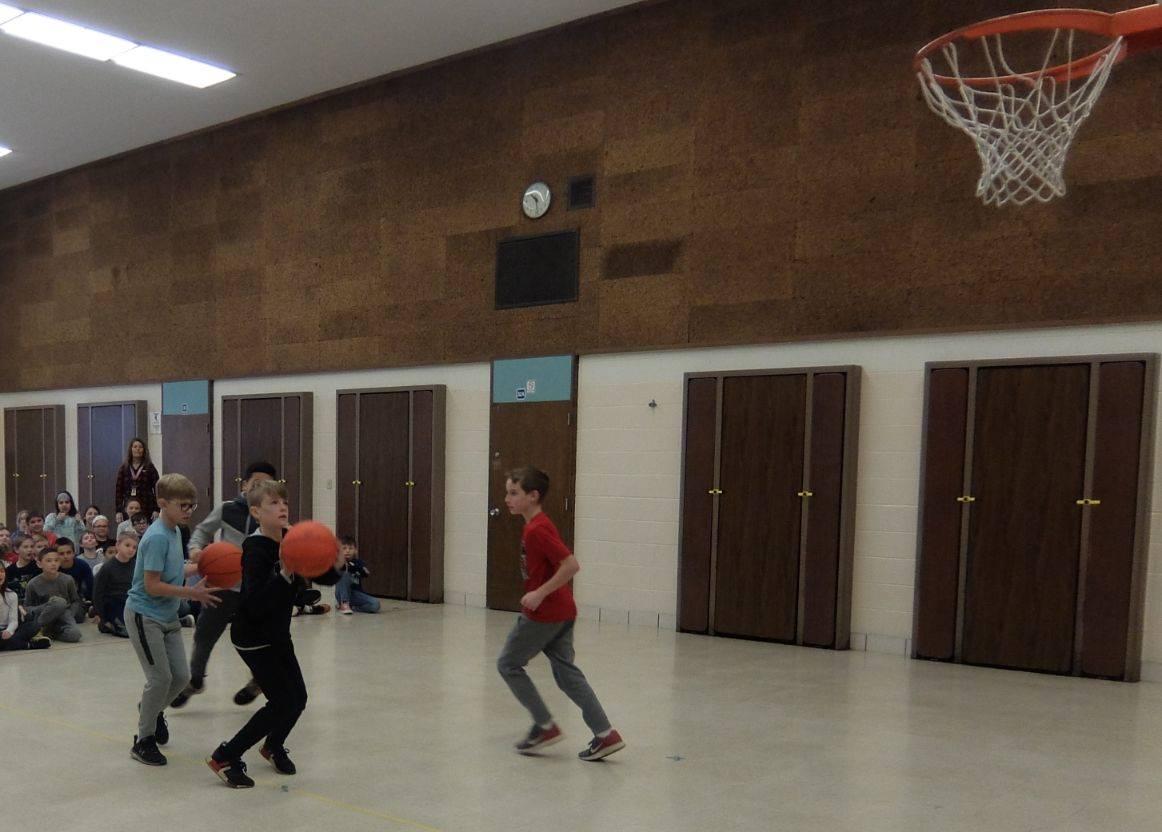 Basketball Tournament 30