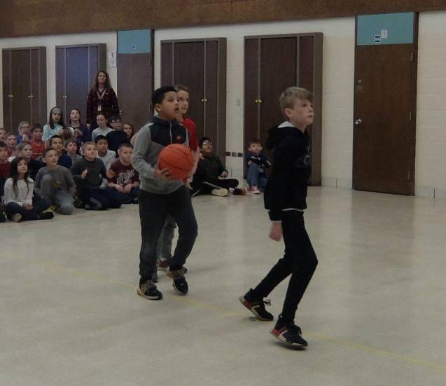 Basketball Tournament 31