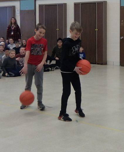 Basketball Tournament 34