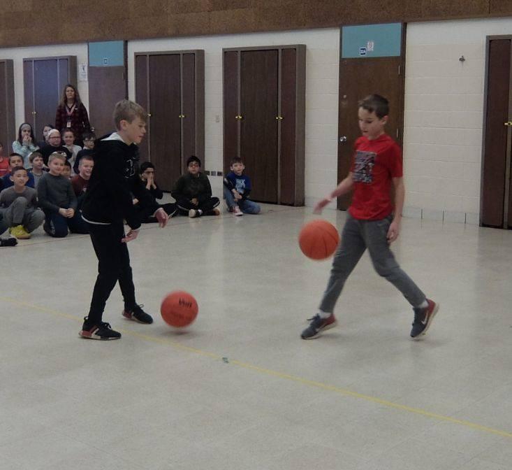 Basketball Tournament 35