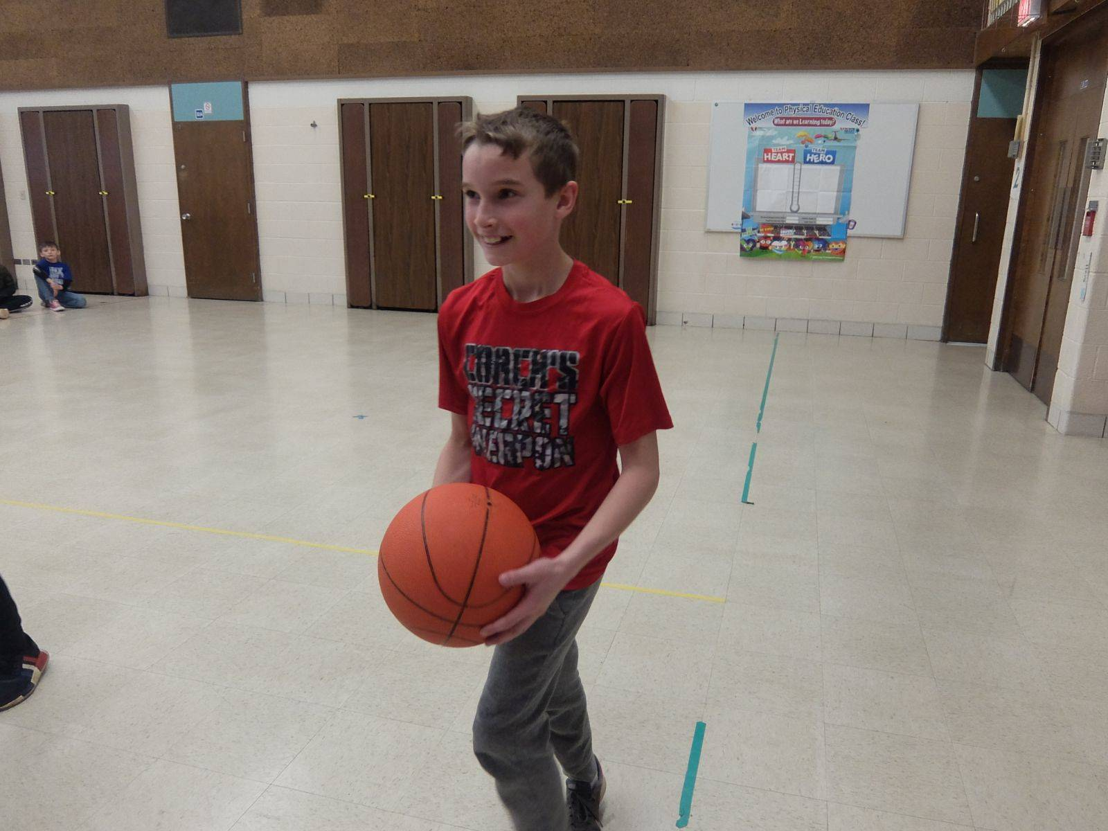 Basketball Tournament 36