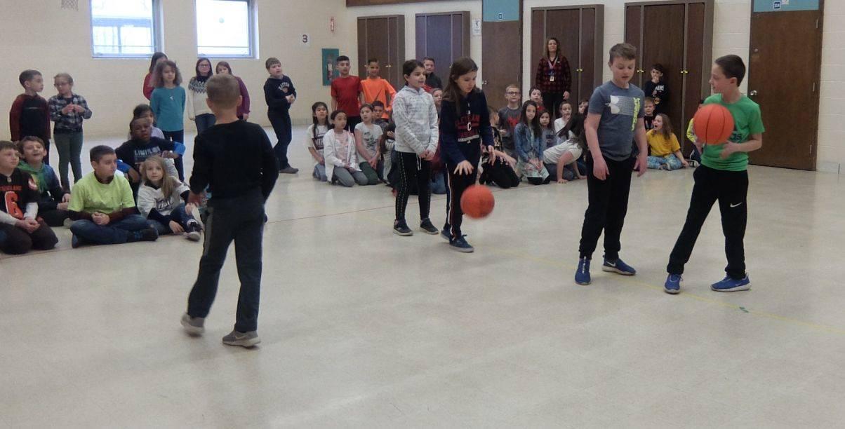 Basketball Tournament 11