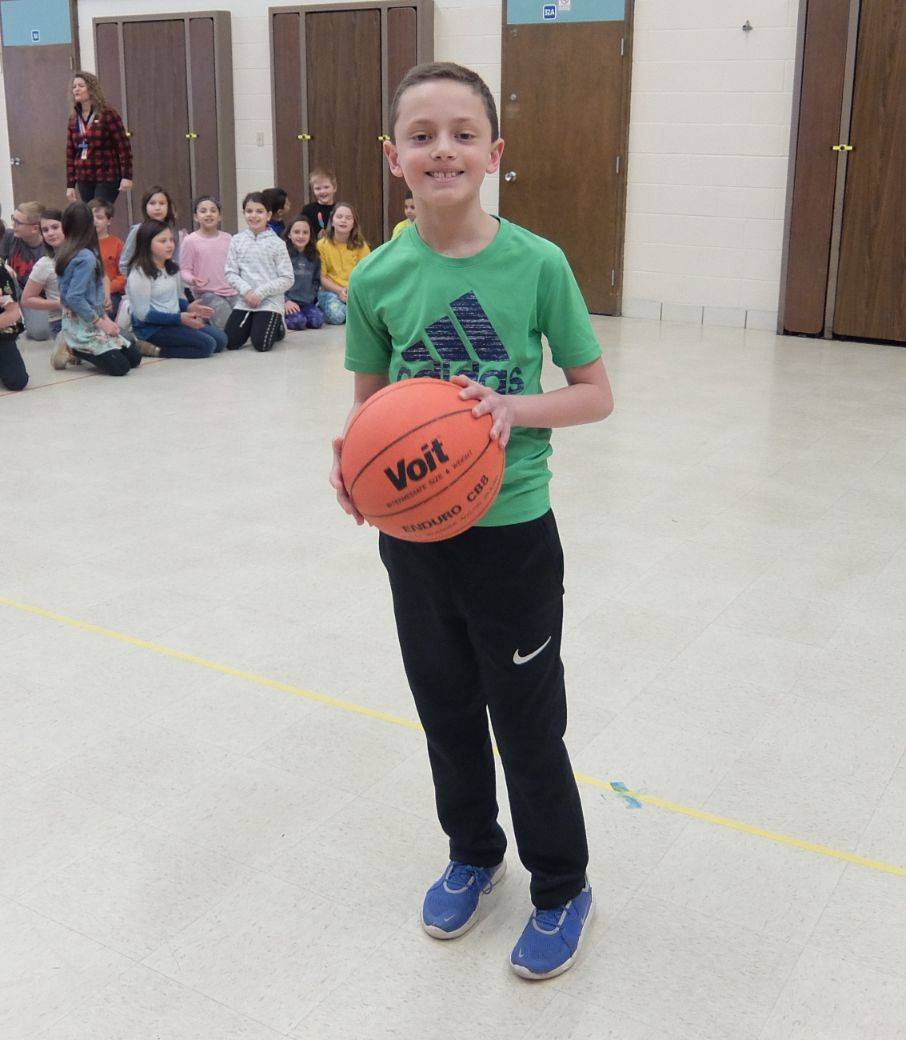 Basketball Tournament 13