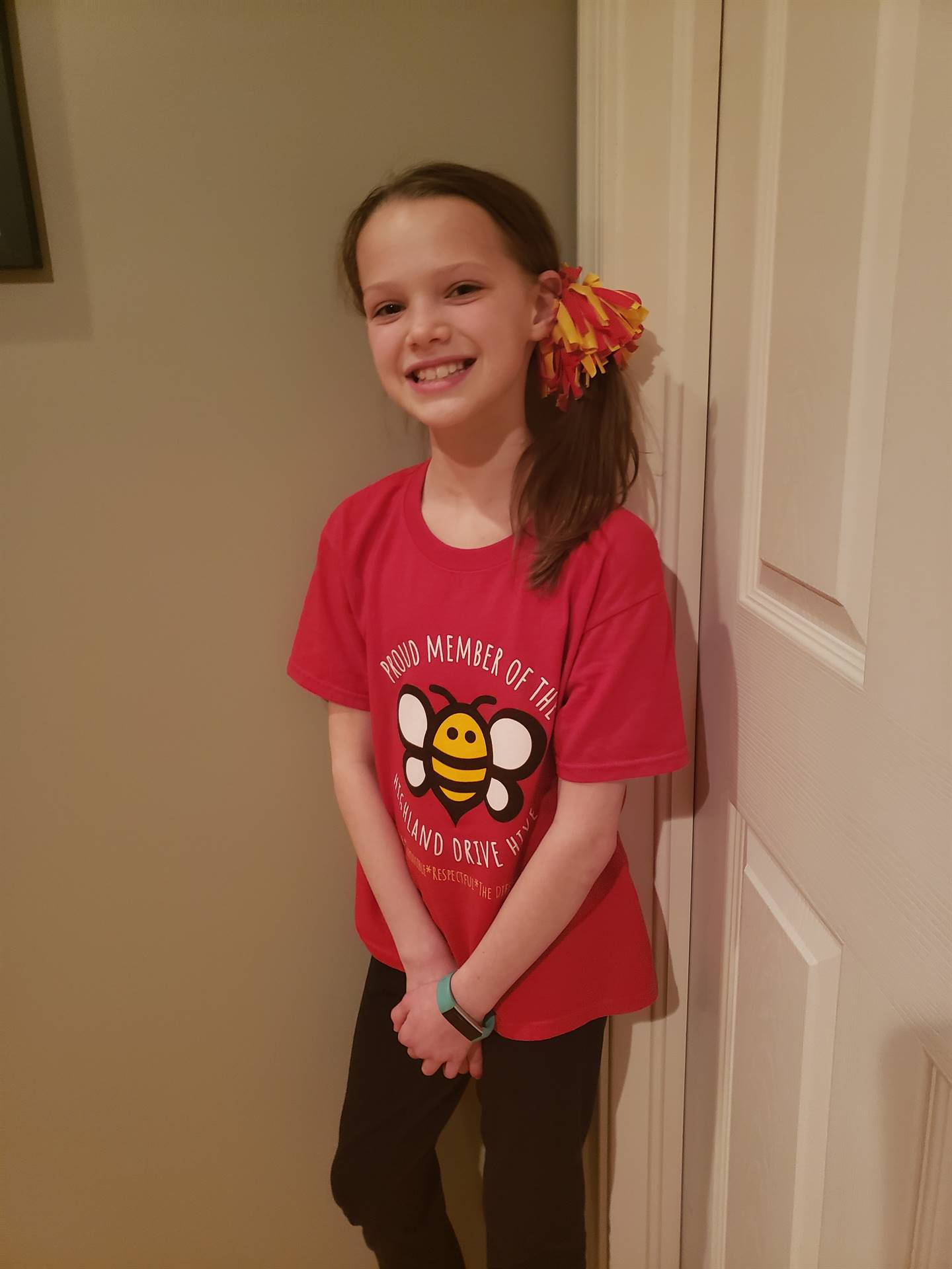 Wear Your Bees Spirit Gear