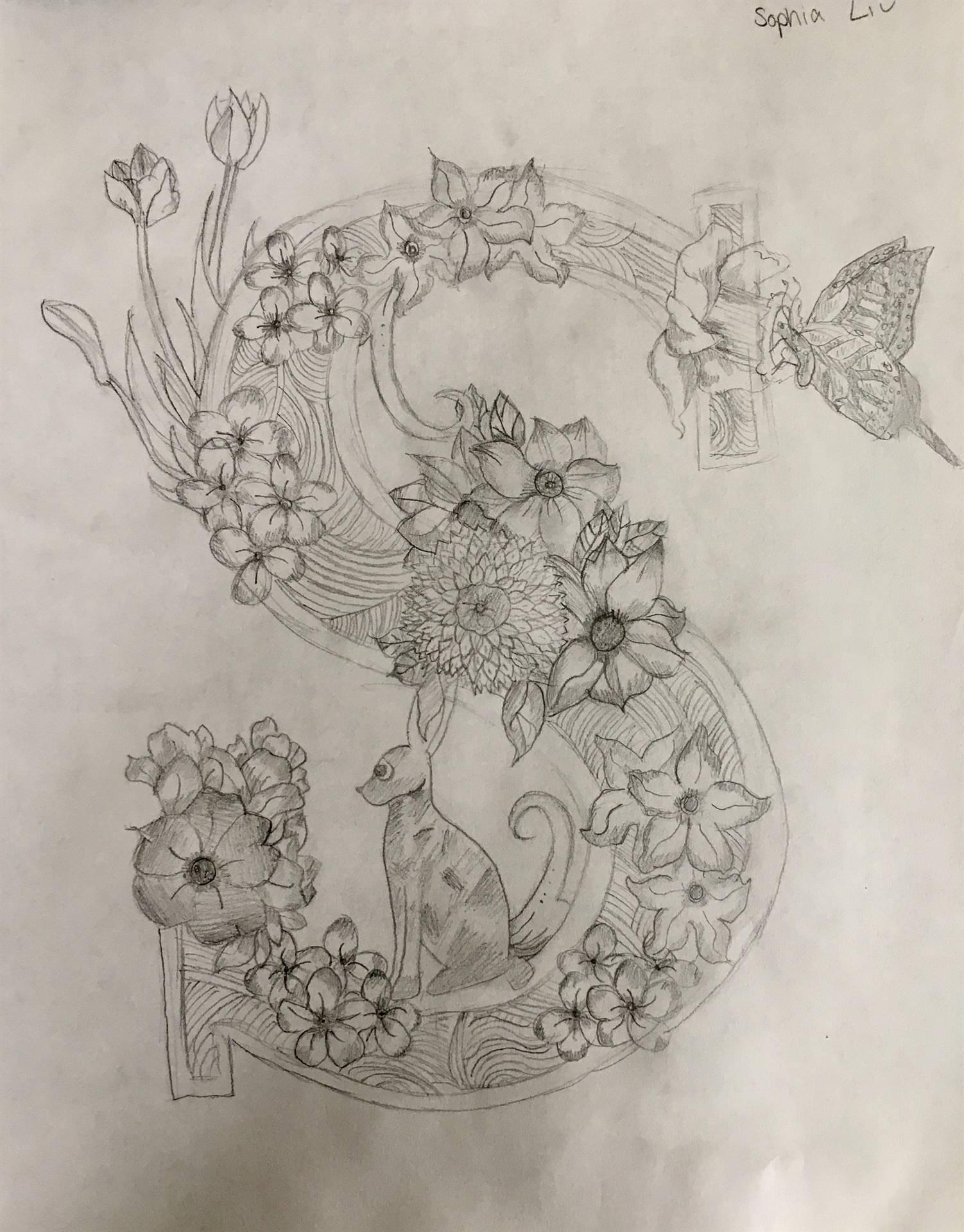 Brecksville-Broadview Hts. Middle School Art Projects 68