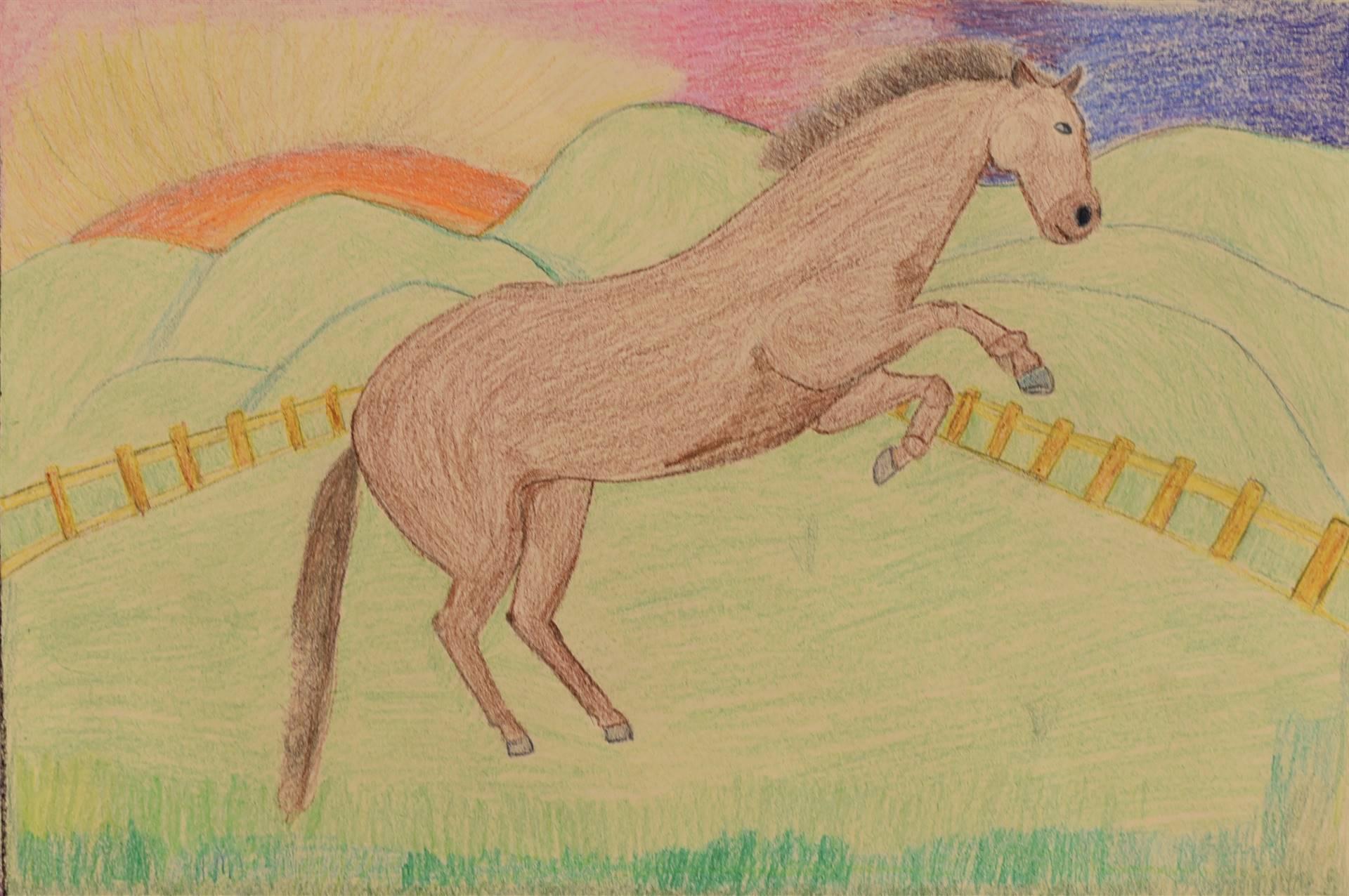 Brecksville-Broadview Hts. Middle School Art Projects 100