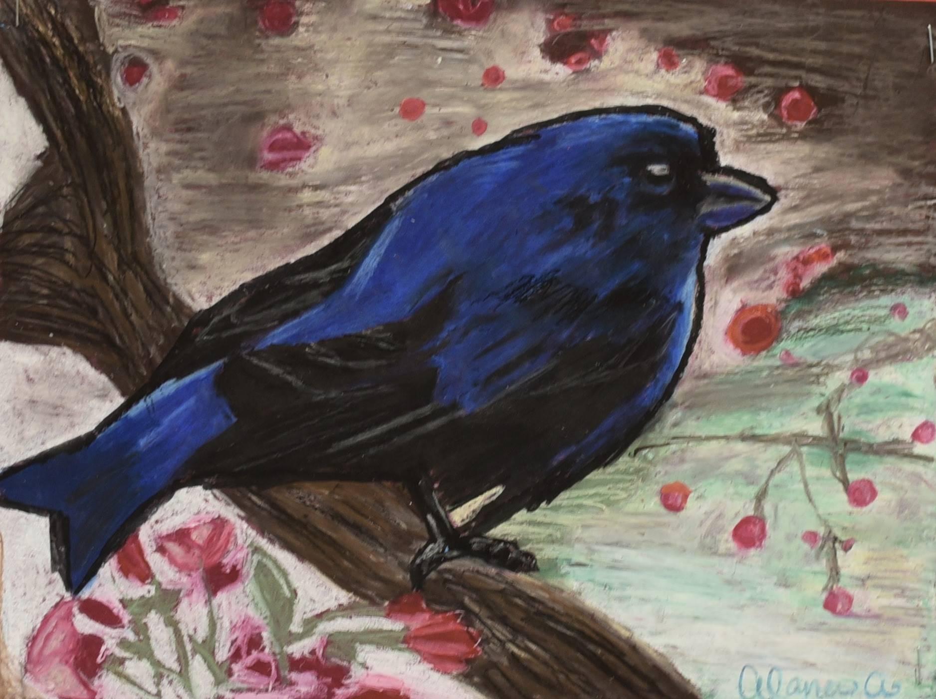 Brecksville-Broadview Hts. Middle School Art Projects 106