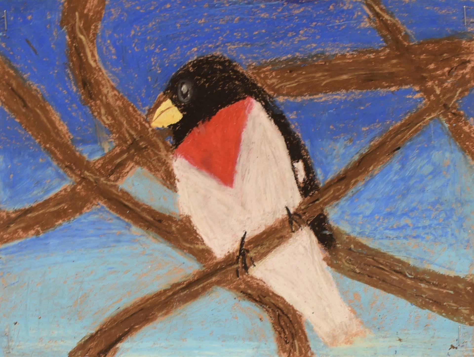 Brecksville-Broadview Hts. Middle School Art Projects 107