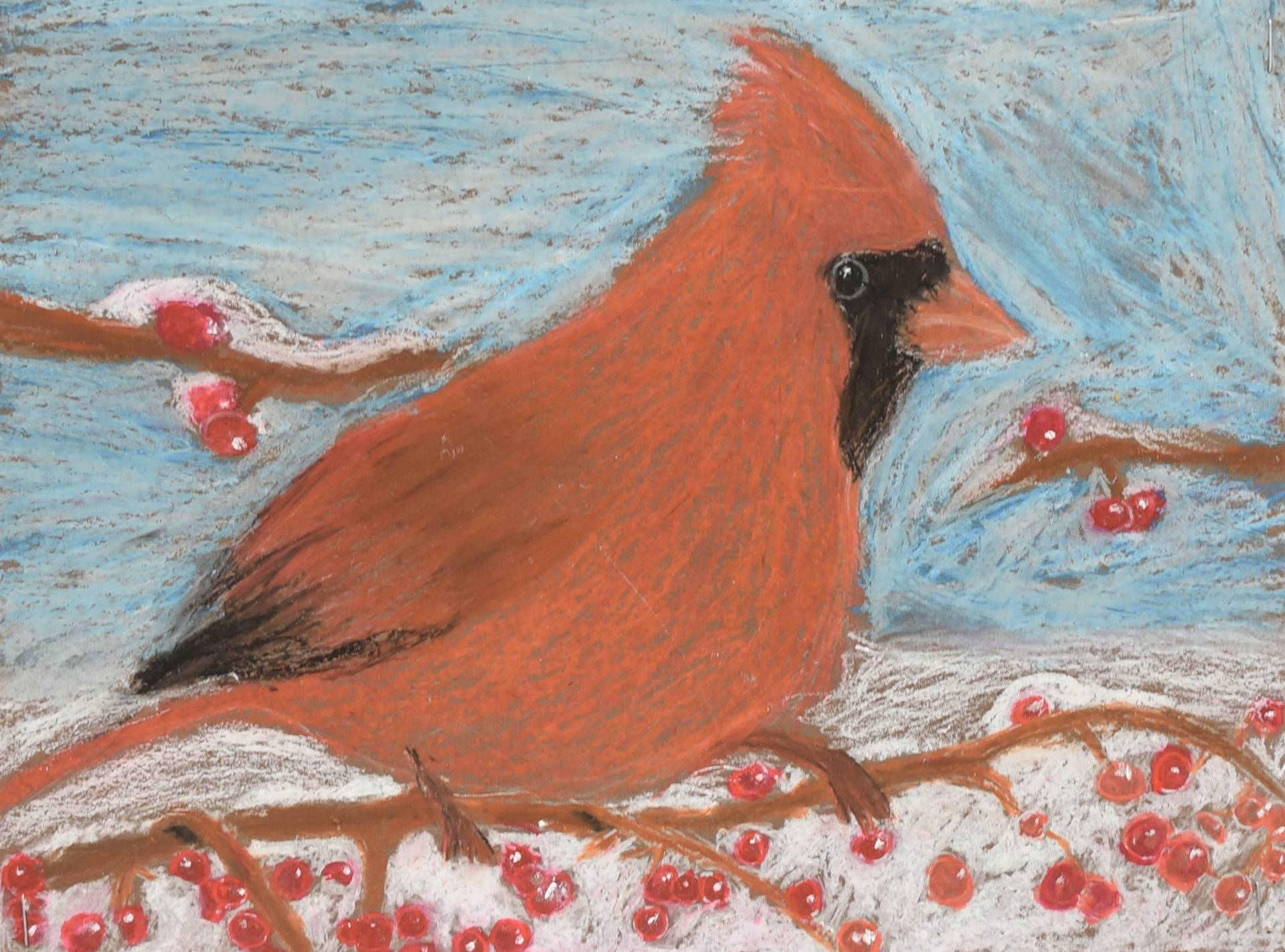 Brecksville-Broadview Hts. Middle School Art Projects 111