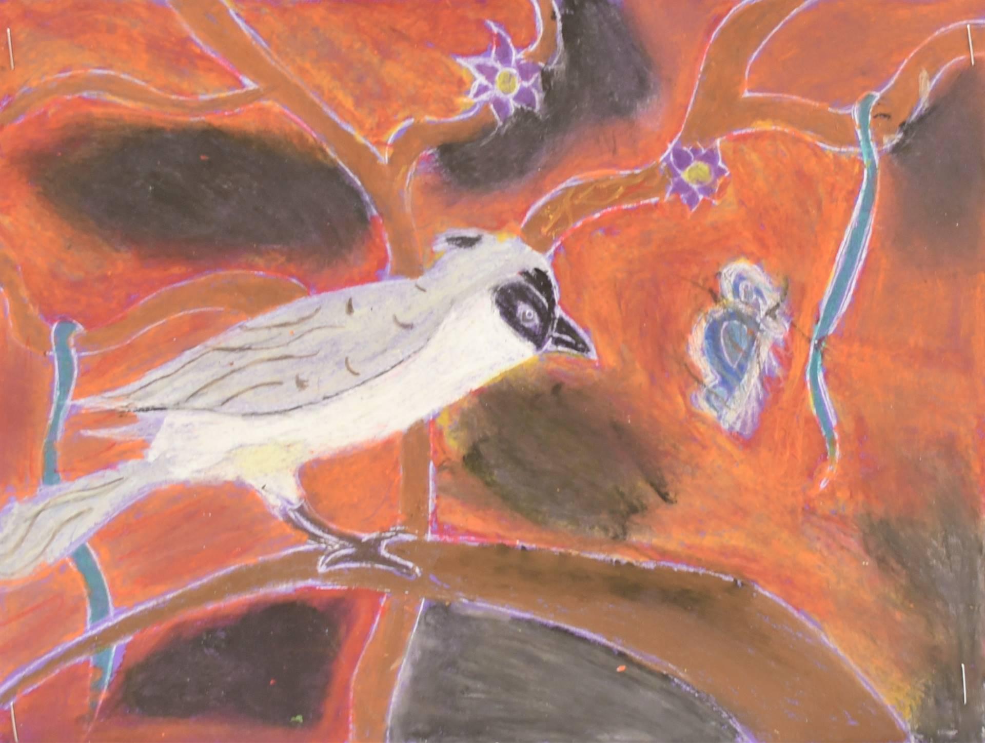 Brecksville-Broadview Hts. Middle School Art Projects 117