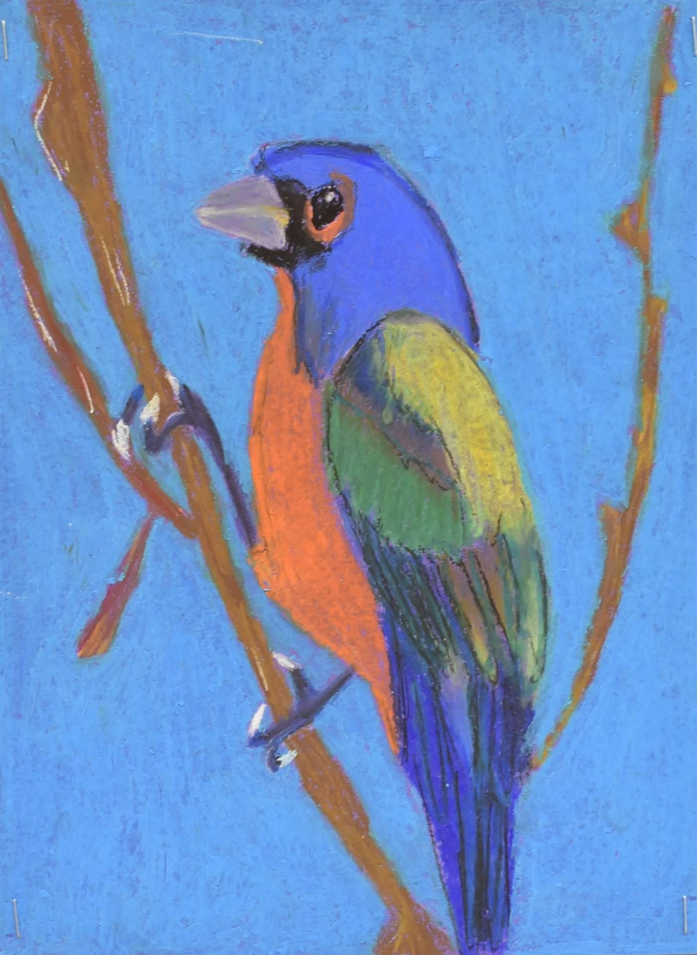Brecksville-Broadview Hts. Middle School Art Projects 118