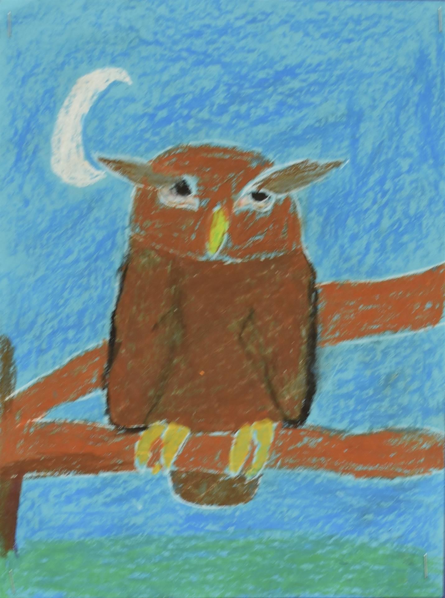 Brecksville-Broadview Hts. Middle School Art Projects 109