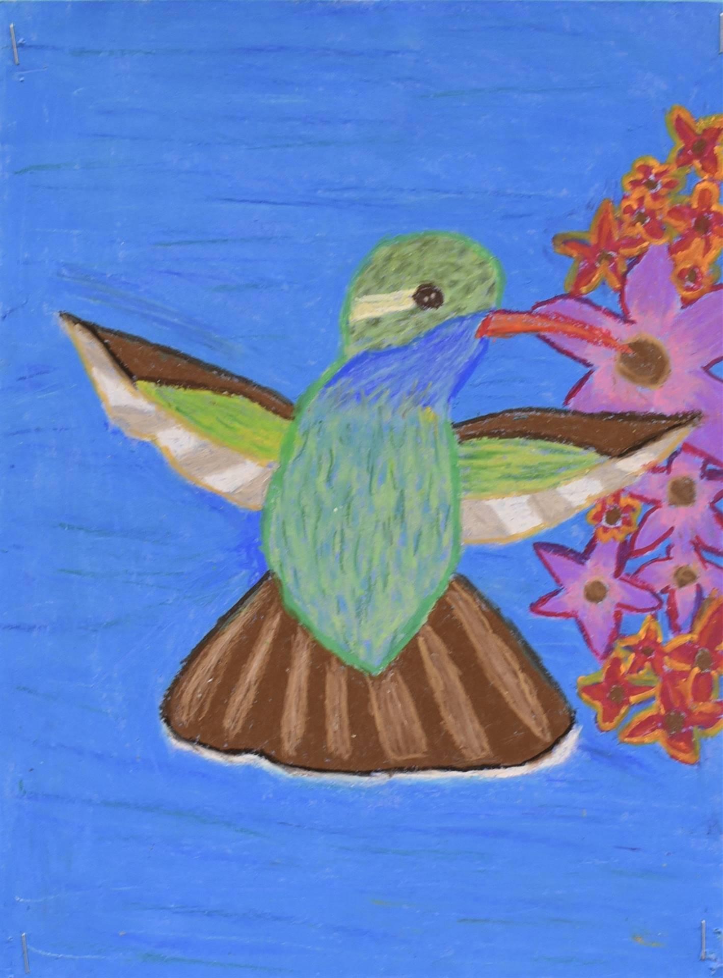Brecksville-Broadview Hts. Middle School Art Projects 121