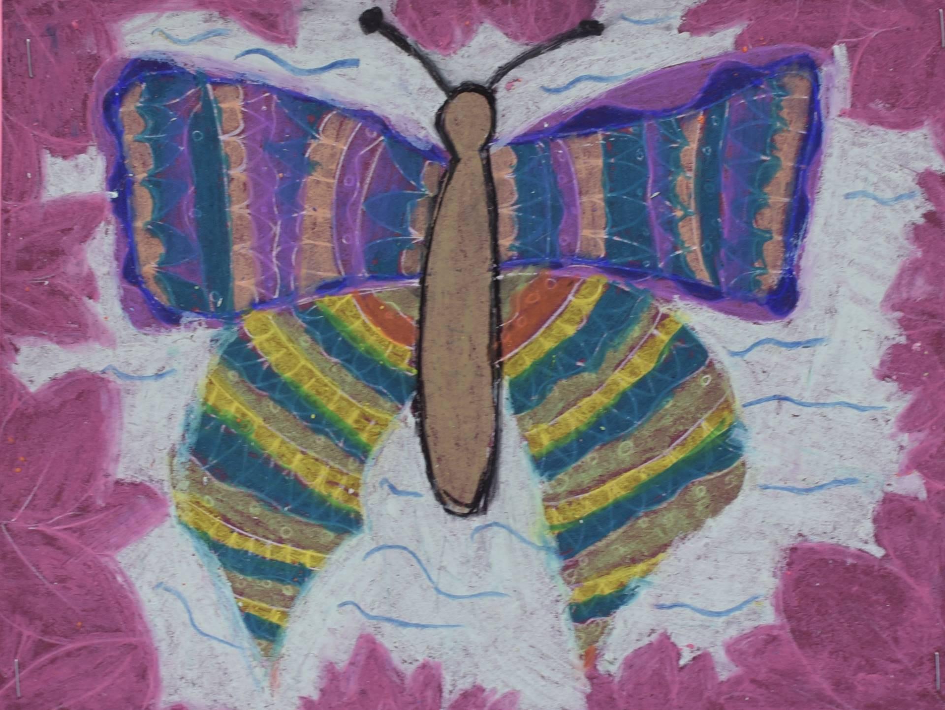 Brecksville-Broadview Hts. Middle School Art Projects 124