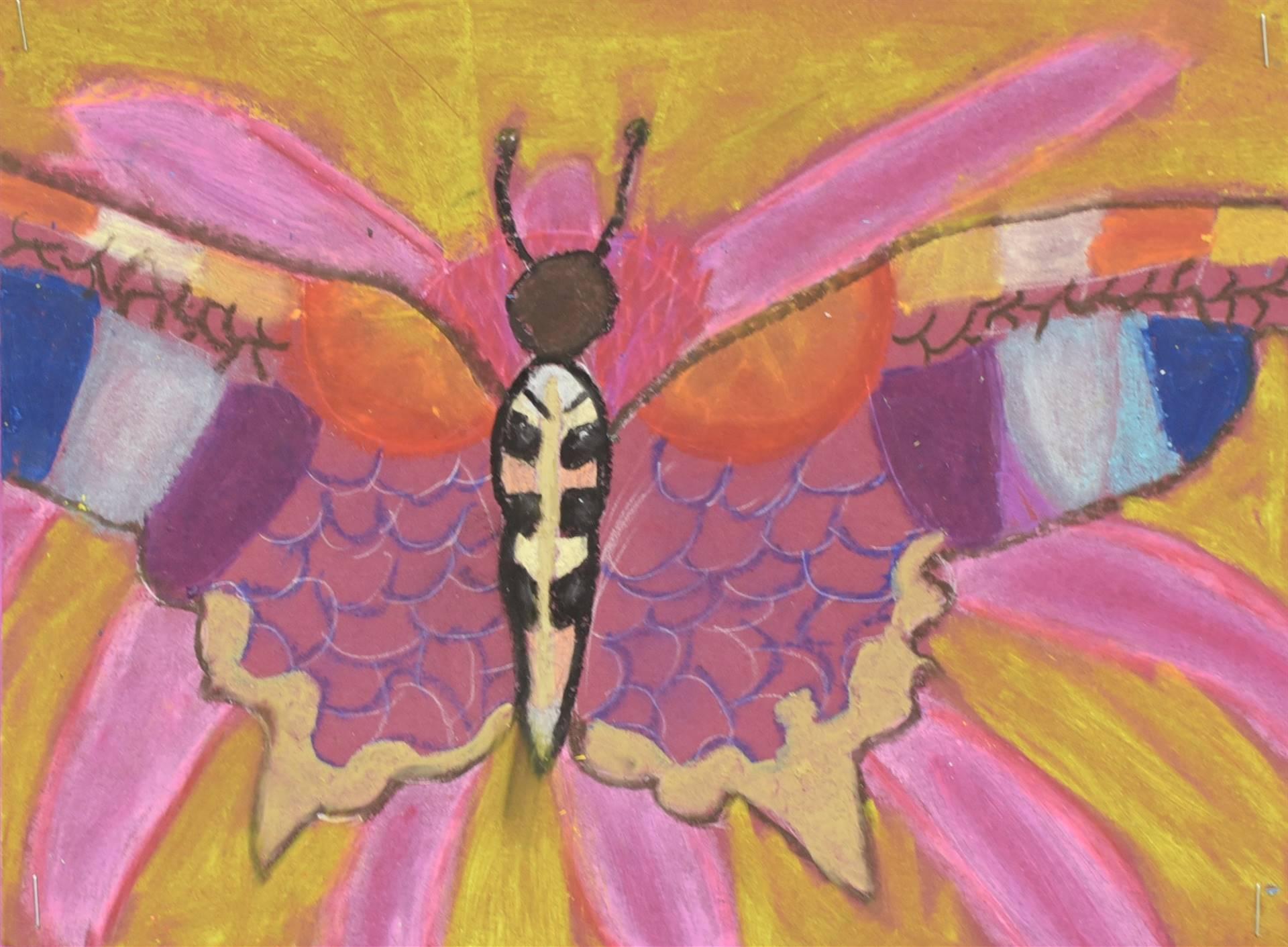 Brecksville-Broadview Hts. Middle School Art Projects 127