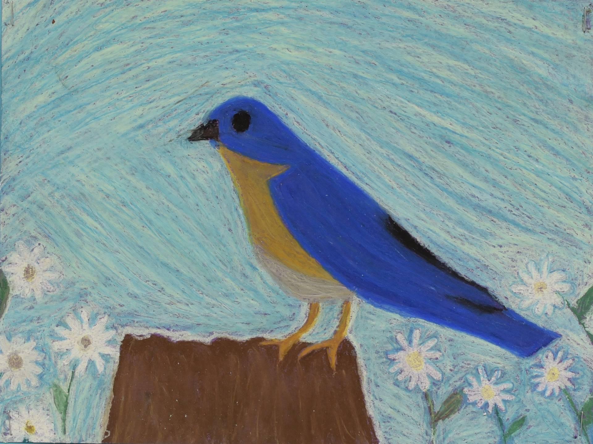 Brecksville-Broadview Hts. Middle School Art Projects 128