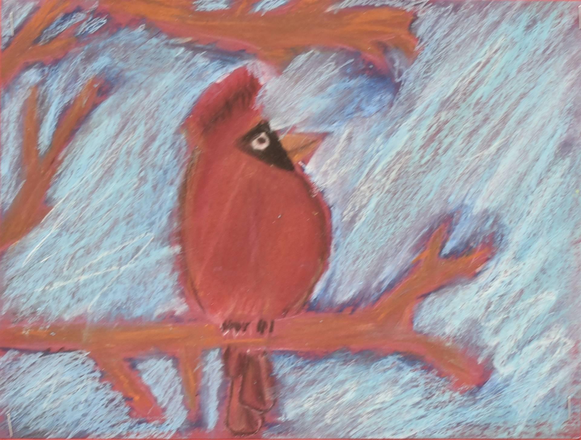 Brecksville-Broadview Hts. Middle School Art Projects 129