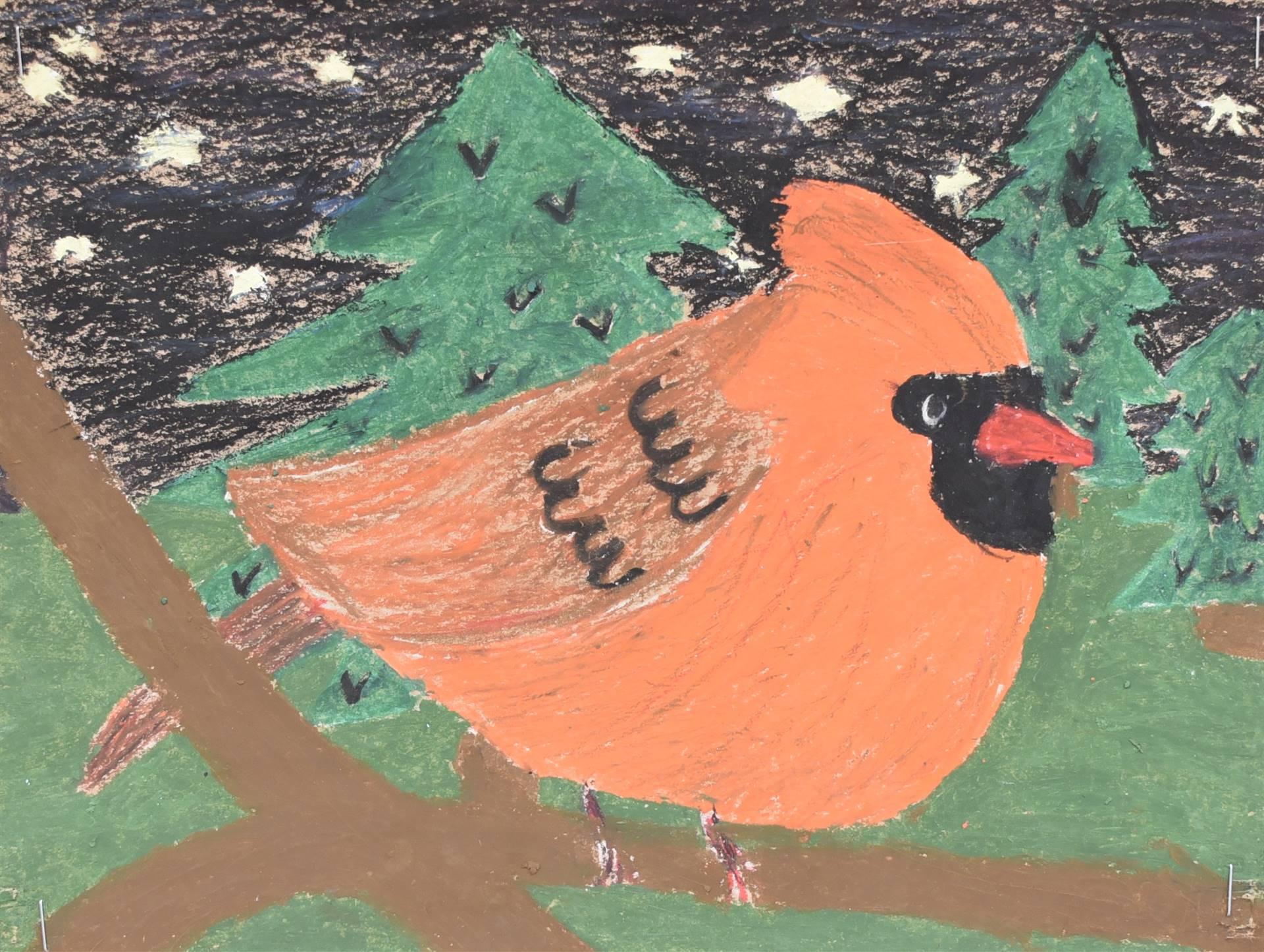 Brecksville-Broadview Hts. Middle School Art Projects 130