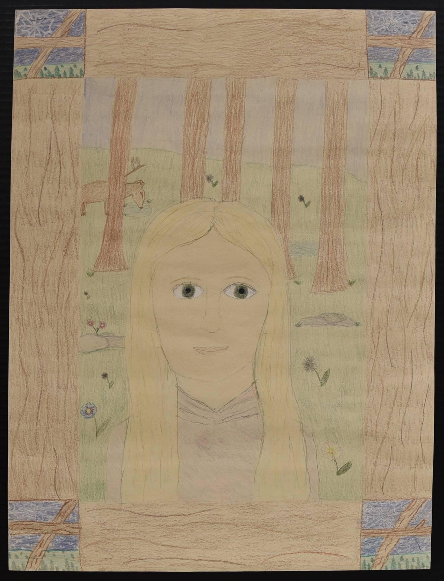 Brecksville-Broadview Hts. Middle School Art Projects 160
