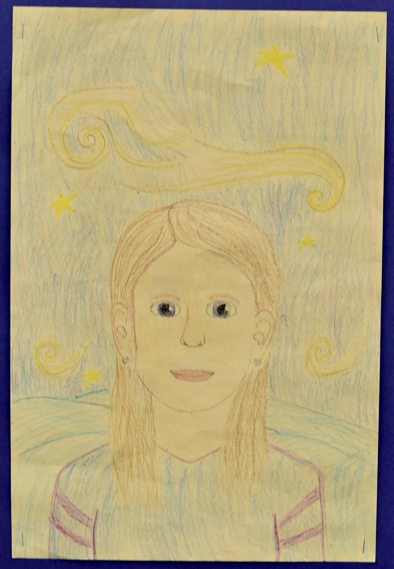 Brecksville-Broadview Hts. Middle School Art Projects 180