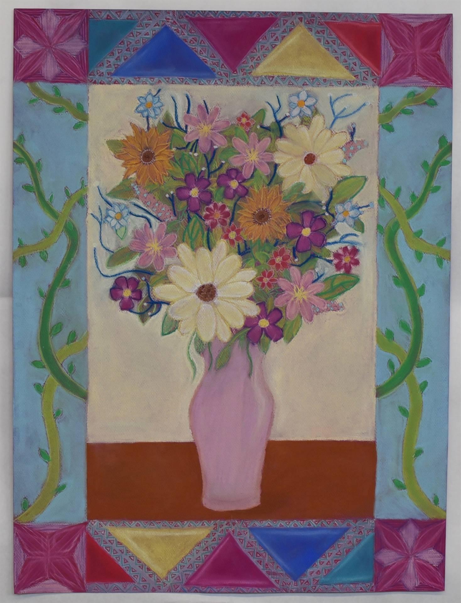 Brecksville-Broadview Hts. Middle School Art Projects 20