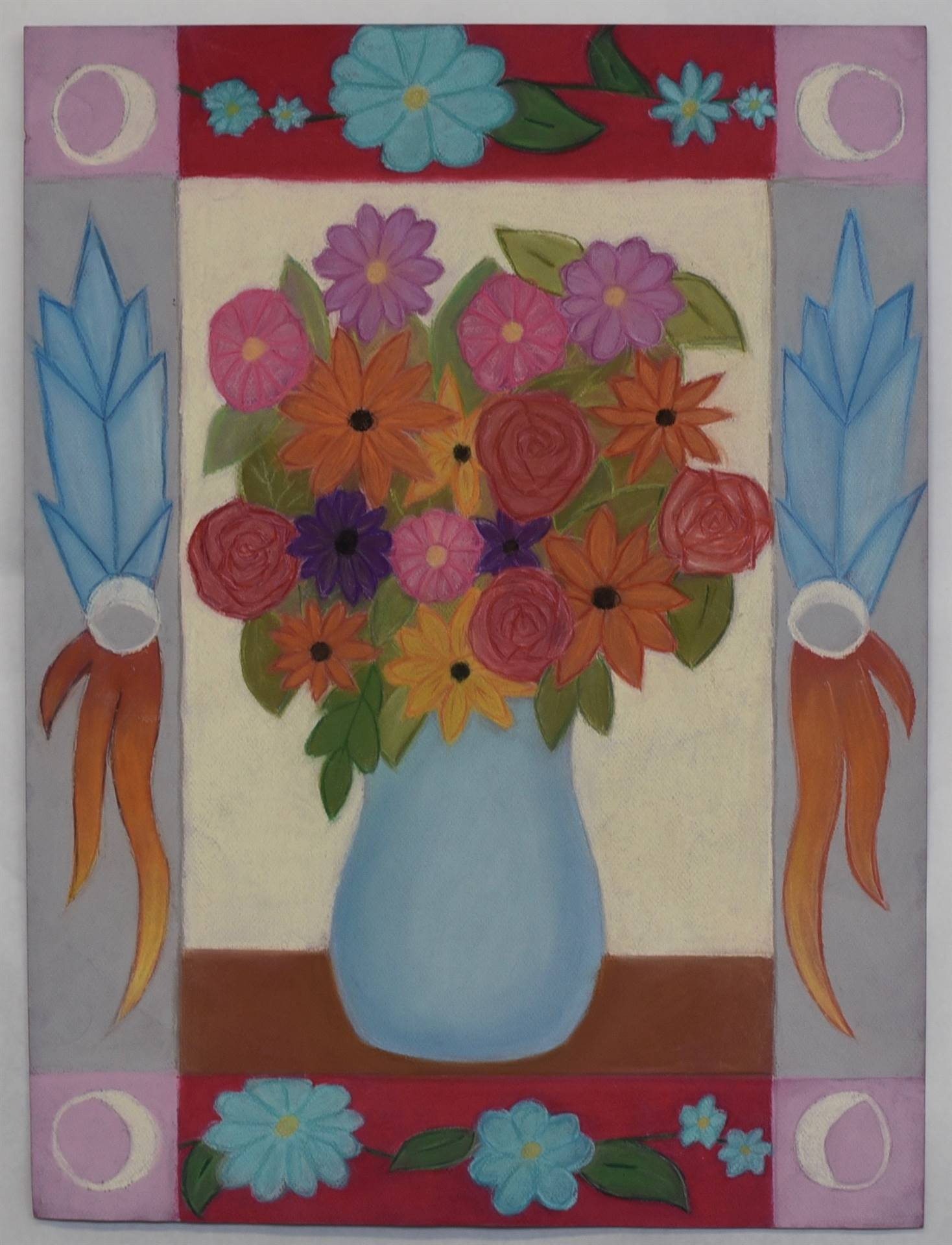 Brecksville-Broadview Hts. Middle School Art Projects 28