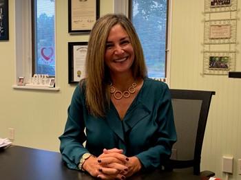 Joelle Superintendent
