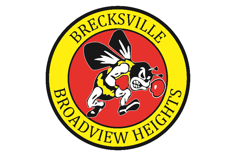 Breckville-Broadview Logo